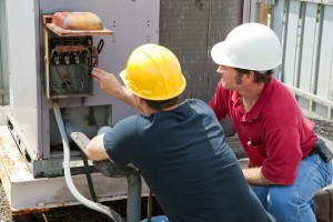 Maryland Commercial HVAC Installation