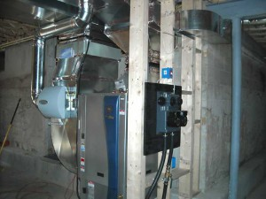maryland geothermal hvac service