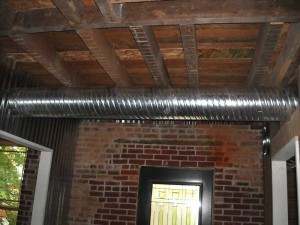 maryland geothermal residential HVAC